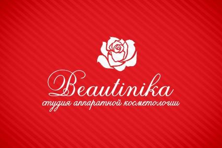 Beautinika: логотип