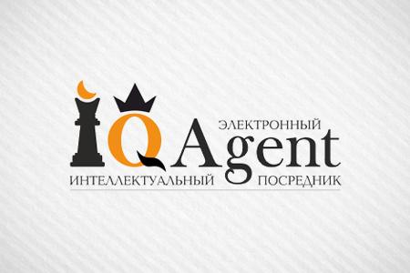 IQ Agent: логотип