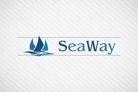 SeaWay: логотип