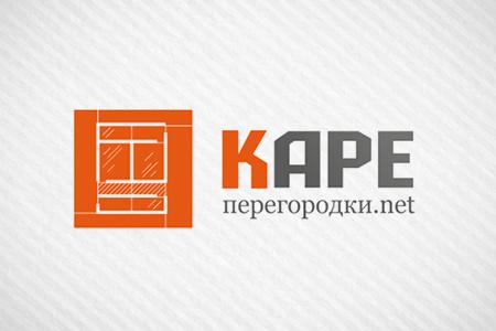 Каре: логотип