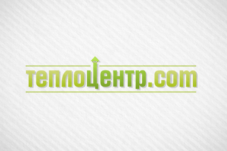 Теплоцентр.com: логотип