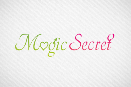 Magic Secret: логотип