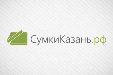 СумкиКазань.рф: логотип