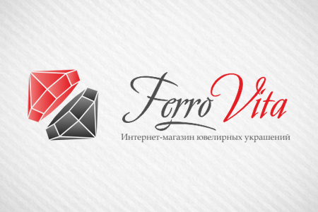 Ferro Vita: логотип