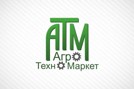 Агротехномаркет: логотип