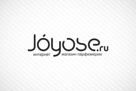 Joyose.ru: логотип