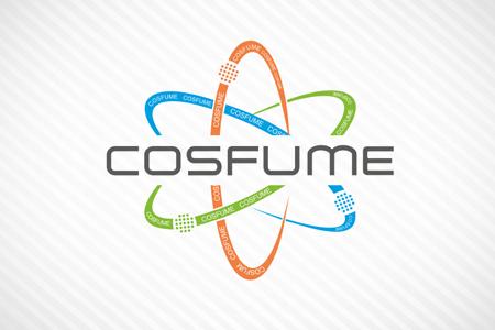 Cosfume: логотип