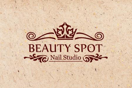 Beauty Spot: логотип