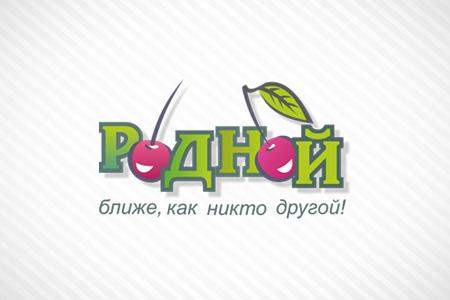 Родной: логотип